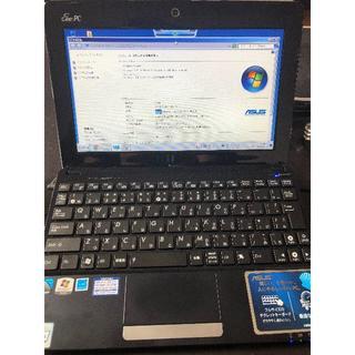 エイスース(ASUS)のASUS EeePC 1015PX(ノートPC)