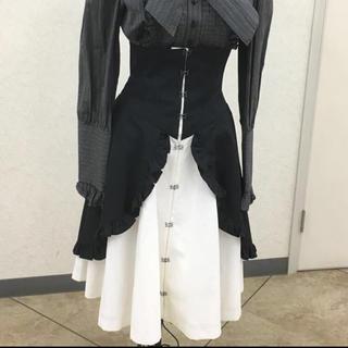 アトリエボズ(ATELIER BOZ)のアトリエボズ  コルセットスカート  BOZ(ロングスカート)