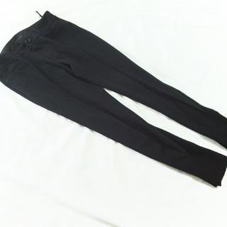 バーバリーブルーレーベル(BURBERRY BLUE LABEL)の美品◆バーバリー ブラックレーベル フォーマル パンツ(スーツ)