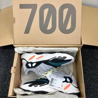 adidas - ☆国内正規☆YEEZY BOOST 700/B75571