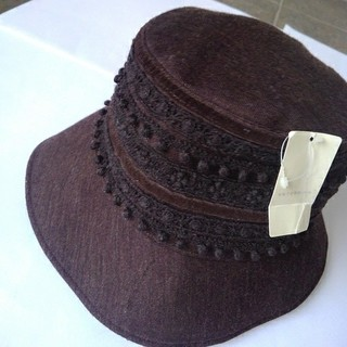 アンテプリマ(ANTEPRIMA)のアンテプリマ帽子(ハット)