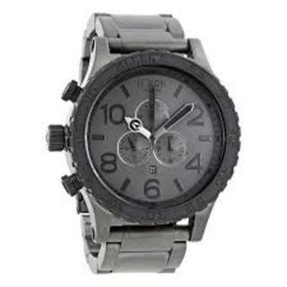 ニクソン(NIXON)の安心3年保証★NIXONニクソンA083-1062A0831062☆箱保証書付(腕時計(アナログ))