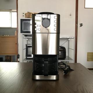 [ 美品 ]無印良品 コーヒーメーカー MJ-CM1