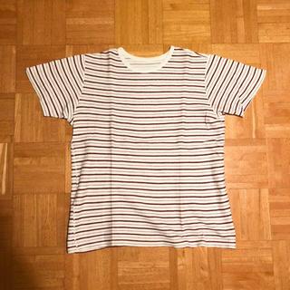 ウィズ(whiz)のwhiz limited リバーシブルパイルTシャツ(Tシャツ/カットソー(半袖/袖なし))