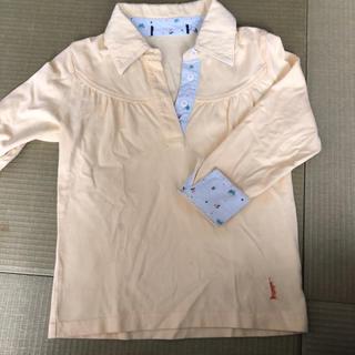 イーストボーイ(EASTBOY)の長袖Tシャツ(Tシャツ/カットソー)