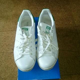 adidas - adidas アディダス スタンスミス 26.5