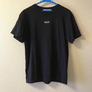 KBF - KBF Tシャツ ブラック F
