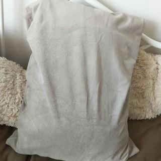 ムジルシリョウヒン(MUJI (無印良品))の【無印良品】枕カバー(シーツ/カバー)