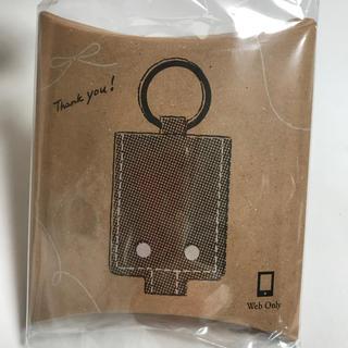 ツチヤカバンセイゾウジョ(土屋鞄製造所)の土屋鞄 キーホルダー(ランドセル)