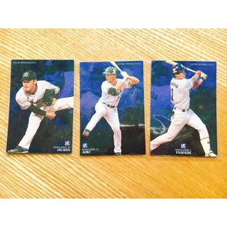 プロ野球チップス2018【カード】