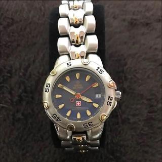 スイスミリタリー(SWISS MILITARY)のSWISS MILITARY (腕時計)