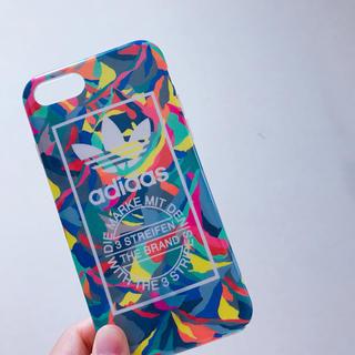 adidasoriginals  iPhoneケース
