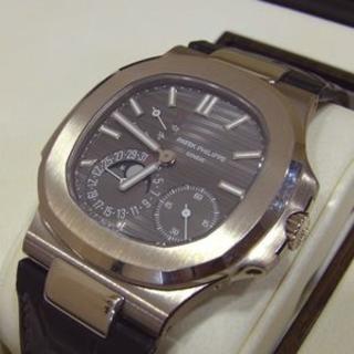 パテックフィリップ(PATEK PHILIPPE)の【新品未使用・国内正規】パテック・フィリップ ノーチラス 5712G-001(腕時計(アナログ))