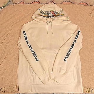 Supreme×ANTIHERO 16SS Hooded Sweatshirt