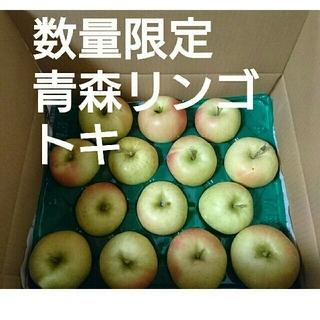 【数量限定】青森リンゴ・トキ(フルーツ)