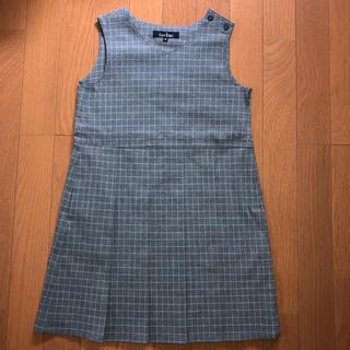 イーストボーイ(EASTBOY)のEAST BOY  ジャンパースカート 130(スカート)