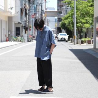 TAKAHIRO MIYASHITA The Soloist. ポンチョ 44(ポンチョ)