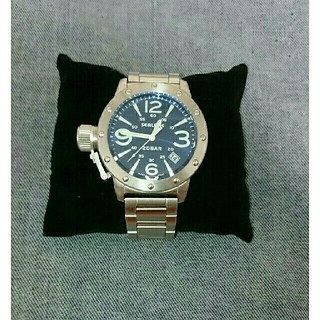 シーレーン(SEALANE)のSEALANE SE32-MBL(腕時計(アナログ))
