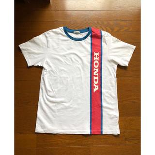 ジーユー(GU)のGU ホンダ コラボTシャツ(Tシャツ/カットソー(半袖/袖なし))