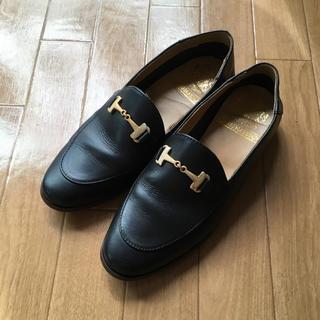 ドゥーズィエムクラス(DEUXIEME CLASSE)のCAMINANDO スリッポン(ローファー/革靴)