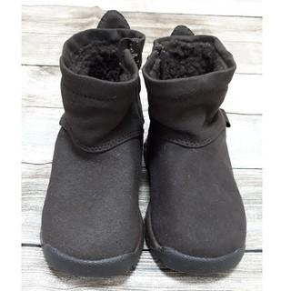 ナイキ(NIKE)の[⭐専用⭐]値下げ!ナイキ・子どもブーツ(12cm)(ブーツ)