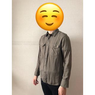 アバハウス(ABAHOUSE)のシャツ(シャツ)
