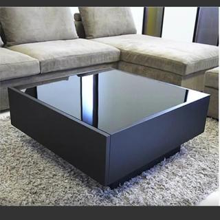 GS-BOXY COFFEE TABLEボックステーブル(ローテーブル)