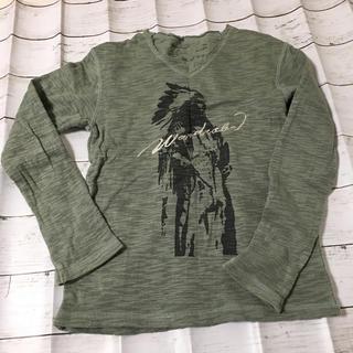 ジェネラルスウィッチ(GENERAL SWITCH)のジェネラルスウィッチ ロンT 長袖(Tシャツ/カットソー)