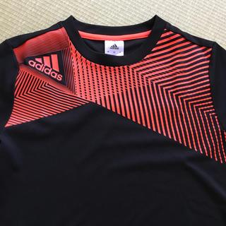 アディダス(adidas)のアディダスTシャツ150㎝ (Tシャツ/カットソー)