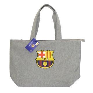 クストバルセロナ(Custo Barcelona)のFCバルセロナ オフィシャル スウェット トートバッグ(トートバッグ)