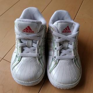 アディダス(adidas)のアディダス ベビースニーカー13cm(スニーカー)
