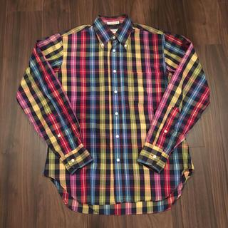 インディヴィジュアライズドシャツ(INDIVIDUALIZED SHIRTS)のINDIVIDUALIZED SHIRTS インディビジュアライズドシャツ(シャツ)