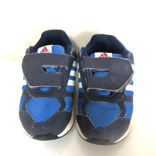 アディダス(adidas)のアディダス 16cm(スニーカー)