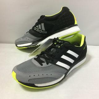 アディダス(adidas)のadidas アディゼロ 匠 ブースト 新品 26cm(シューズ)