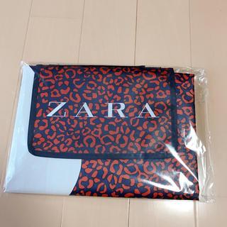 ザラ(ZARA)のZARA  オリジナルピクニックマット(ノベルティグッズ)