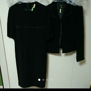 シマムラ(しまむら)の冠婚葬祭スーツ 7号 (礼服/喪服)