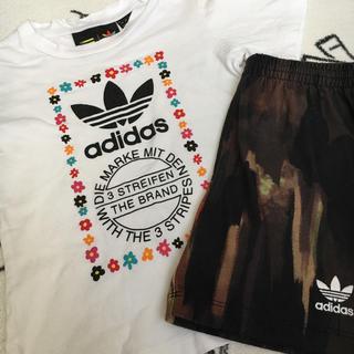 アディダス(adidas)のadidas キッズ(その他)