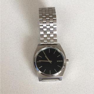 ニクソン(NIXON)のNIXON メンズ腕時計 Minimal The Time Teller(腕時計(アナログ))