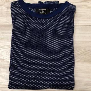 カバンドズッカ(CABANE de ZUCCa)のCABANE de ZUCCA カットソー(Tシャツ/カットソー(七分/長袖))