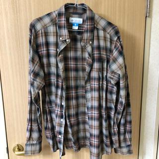 コロンビア(Columbia)のコロンビア チェックシャツ(シャツ)