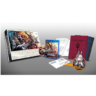 PS4 英雄伝説 閃の軌跡4(IV) 永久保存版
