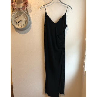 ミッシェルクラン(MICHEL KLEIN)のドレス(ミディアムドレス)