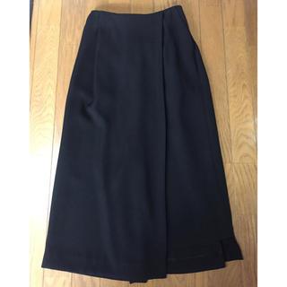 エンフォルド(ENFOLD)の※ことを様専用※ENFOLD 17AW スカートパンツ(キュロット)