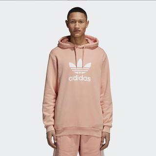 アディダス(adidas)の新品 adidas オリジナルス パーカー XL(パーカー)