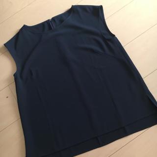 ヴァンドゥーオクトーブル(22 OCTOBRE)の22オクトーブルカットソー (Tシャツ(長袖/七分))