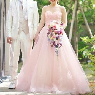 ヴェラウォン(Vera Wang)のウエディングドレス・カラードレス morilee(ウェディングドレス)