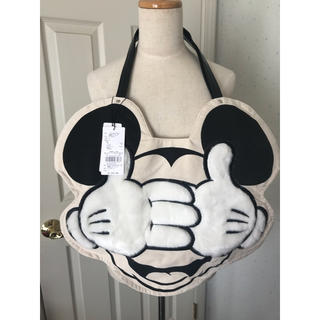 Disney - ミッキーマウストートバック