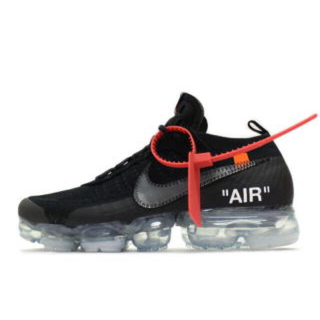 offwhite nike vapormax the10  26.0