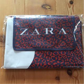 ザラ(ZARA)の【非売品】ZARA オリジナルピクニックマット(ノベルティグッズ)