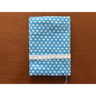 【おばあちゃんの完全手縫い】ブックカバー(ブックカバー)